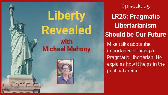 Pragmatic Libertarianism