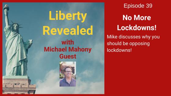 No More Lockdowns
