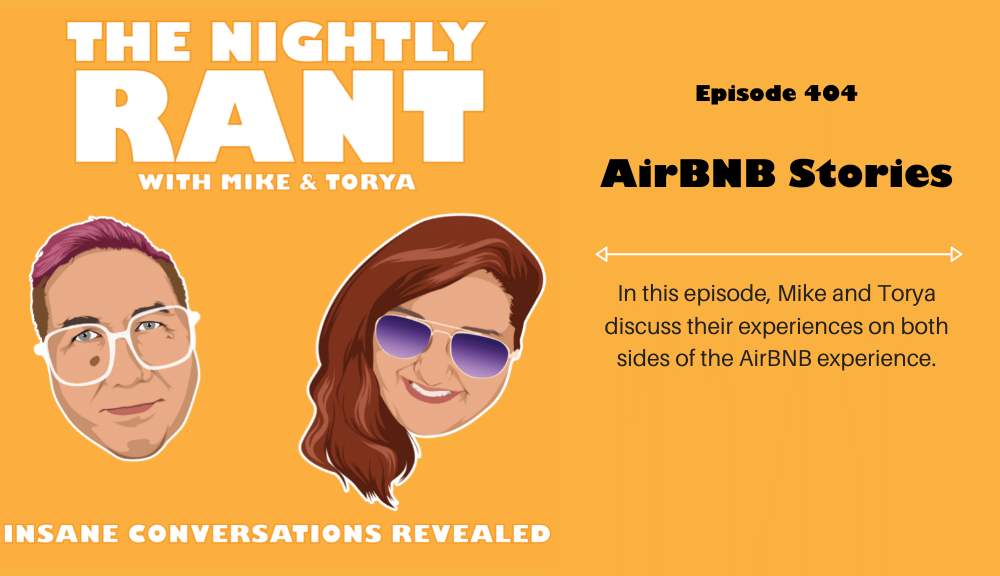 TNR 404 Airbnb stories