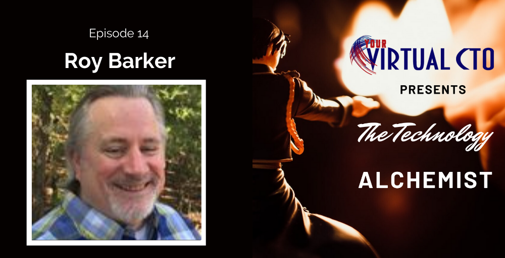 TTA014-Roy Barker